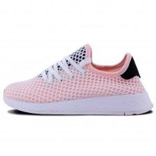 Adidas Deerupt Runner Peach/White