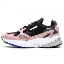 Adidas Falcon Black/Pink