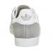 Унисекс кроссовки Adidas Gazelle Grey