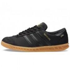 Adidas Hamburg GTX Core Black/Gum