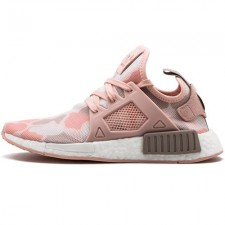 Adidas NMD_XR1 Pink/Camouflage
