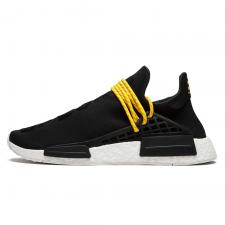 Adidas NMD Human Race Black/White/Yellow