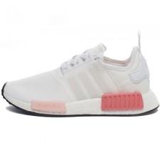 Adidas NMD White/Pink