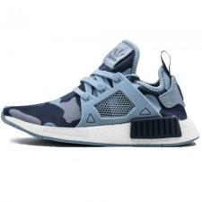 Adidas NMD_XR1 Light blue/Camouflage