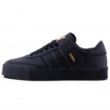 Adidas Samba Rose Black