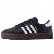Adidas Samba Rose Black/White