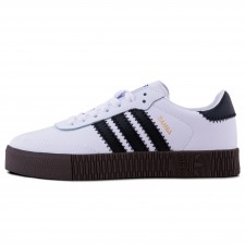 Adidas Samba Rose White/Black