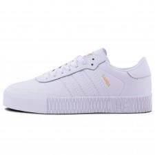Adidas Samba Rose All White