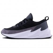 Adidas Sharks Black/Gray