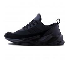 Adidas Sharks Concept Boost Triple Black