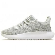 Adidas Tubular Shadow Knit Grey/White
