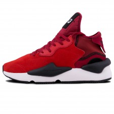 Adidas Y-3 Yamamoto Kaiwa Red/Black/White