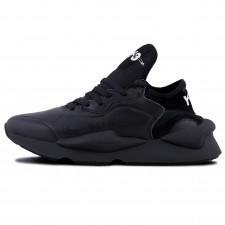 Adidas Y-3 Yamamoto Kaiwa Black