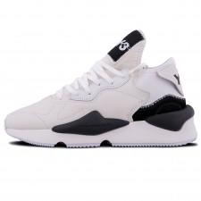 Adidas Y-3 Yamamoto Kaiwa White/Black