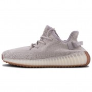 "Adidas Yeezy Boost 350 V2 ""Sesame"" Light Grey"