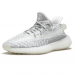 Унисекс кроссовки Adidas Yeezy Boost 350 V2 Static Shoes Grey Sneakers