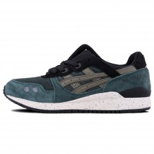 Asics Gel Lyte III Dark Green/Olive