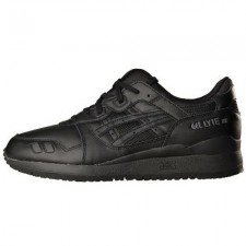 Asics Gel Lyte III Premium All Black