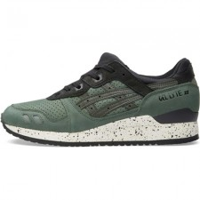 Asics Gel Lyte III Premium Green/Black
