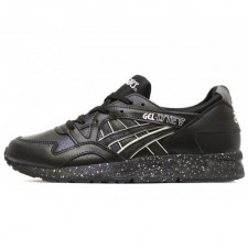 Asics Gel Lyte V Black Leather Supreme