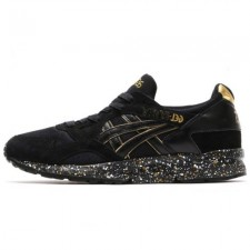 Asics Gel Lyte V Black/Gold