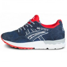 Asics Gel Lyte V Blue/Red/White
