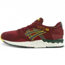 "Asics Gel Lyte V ""Kojo"" Red"