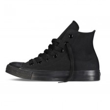 Converse All Star Chuck Taylor Hghi All Black