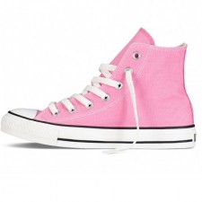 Converse All Star Chuck Taylor High Pink