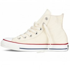 Converse All Star Chuck Taylor High Light Beige