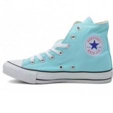 Converse All Star Chuck Taylor High Sky Blue