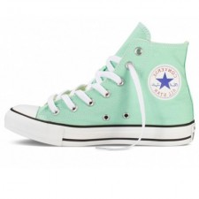 Converse All Star Chuck Taylor High Mint