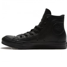 "Converse Chuck Taylor All Star ""Rubber"" High Black"
