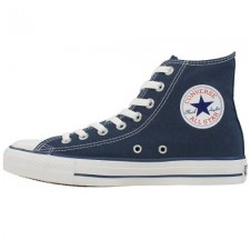 Converse All Star Chuck Taylor High Blue