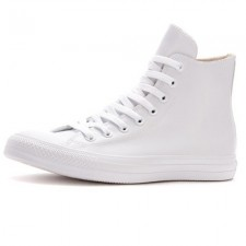 "Converse Chuck Taylor All Star ""Rubber"" High White"