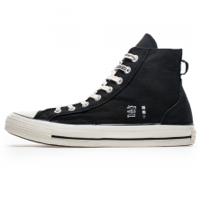 Converse Chuck Taylor All Star '70 h x Midnight Studios Black