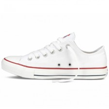 Converse All Star Chuck Taylor Low White