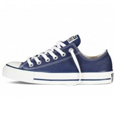 Converse All Star Chuck Taylor Low Blue