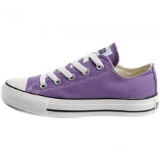 Converse Chuck Taylor All Star Low Purple