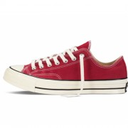 Converse All Star Chuck Taylor Low Red