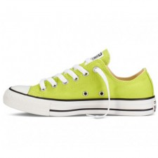 Converse All Star Chuck Taylor Low Lime