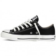 Converse All Star Chuck Taylor Low Black/White