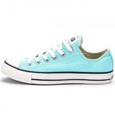 Converse All Star Chuck Taylor Low Turquoise