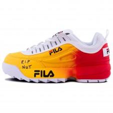 Fila Disruptor 2 Yellow/Red