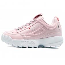 Fila Disruptor 2 Pink White Women's
