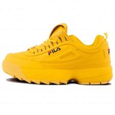 Fila Disruptor 2 All Yellow