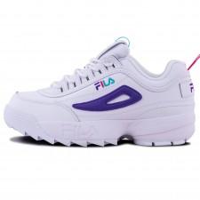 Fila Disruptor 2 White/Purple