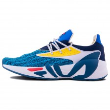 Fila Mindbreaker 2.0 Blue/Yellow
