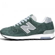 New Balance 1400 Khaki/Green/White