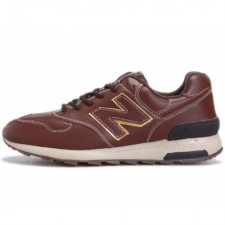 New Balance 1400 Leather Brown